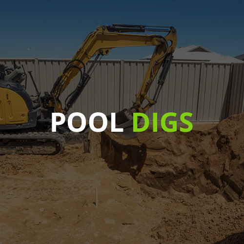 Arizona Pool Excavation